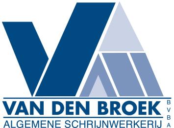 Van den Broek logo
