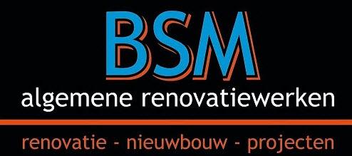 BSM algemene renovatiewerken