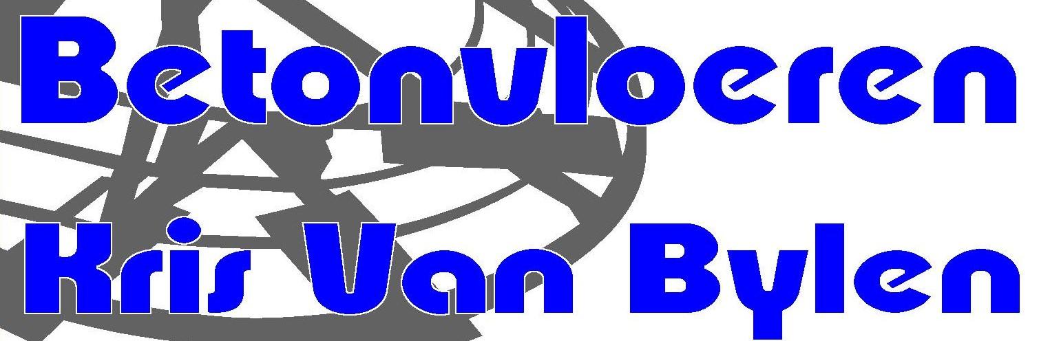 logo kris van bylen